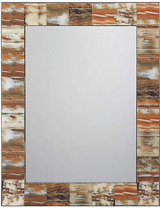 Jamie Young Faux-Horn Wall Mirror - Natural