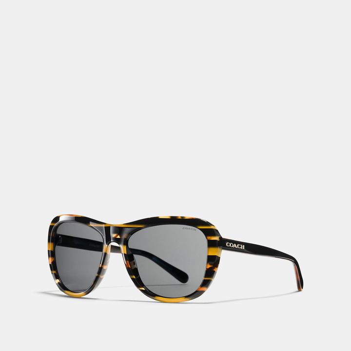 Coach  COACH Coach Varsity Soft Square Sunglasses