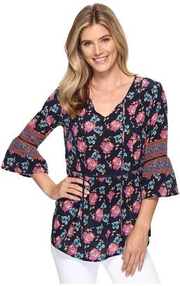 Tolani - Talia Blouse Women's Blouse $185 thestylecure.com