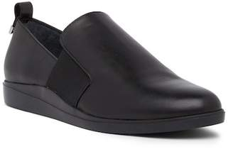 Calvin Klein Shanin Leather Loafer