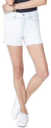 NYDJ Star Rivet Cutoff Shorts (Serenity)