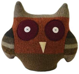 Levi's Cate & Cate and Owl Pillow Pal