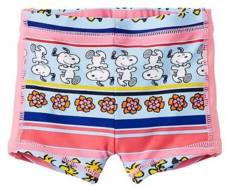 Peanuts Swimmy Boyshort $20 thestylecure.com