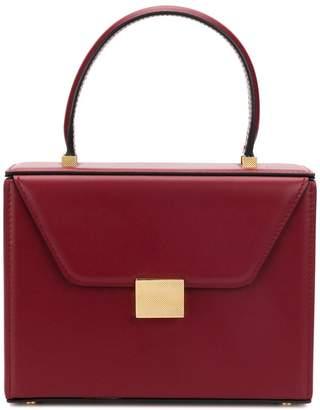 Victoria Beckham vanity top handle bag
