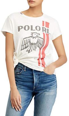 Polo Ralph Lauren Cotton Logo Tee
