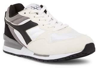 Diadora Intrepid Nylon/Leather Sneaker