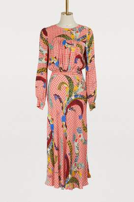 Stella Jean Abito dress