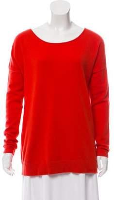 Diane von Furstenberg Jenia Cashmere Sweater