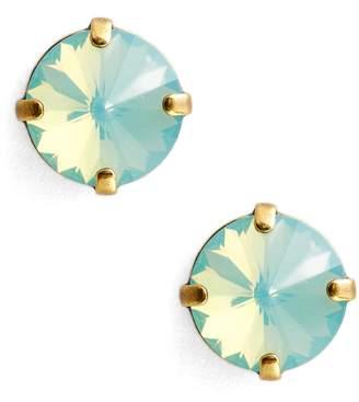 Sorrelli Radiant Rivoli Crystal Earrings