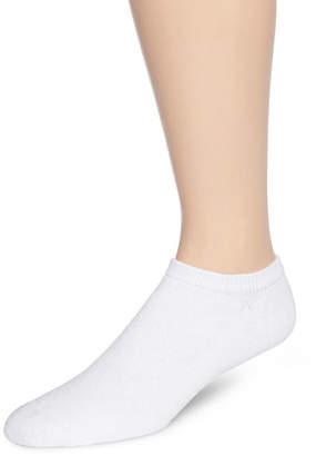 Hanes Mens 6-pk. ComfortBlend Full Cushion No-Show Socks