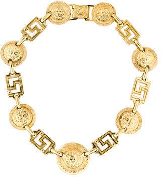 VersaceVersace Medusa Chain Necklace