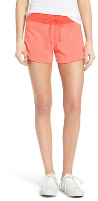 Women's Converse Eng Knit Shorts $55 thestylecure.com
