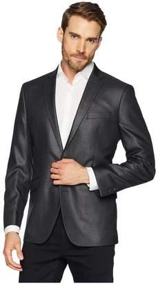 Kenneth Cole Reaction Techni-Cole Stretch Suit Separate Blazer Men's Jacket