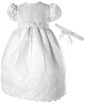 Francis Olivia Baby Girls' Christening Dress