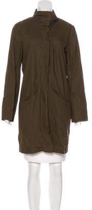 Kenzo Knee-Length Casual Coat