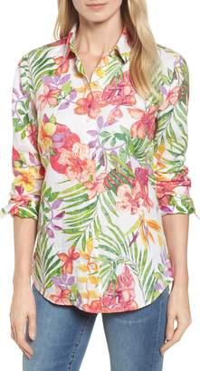Tommy Bahama Marabella Blooms Button Down Shirt