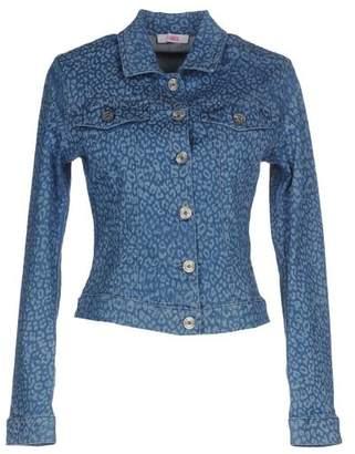 Blugirl Denim outerwear