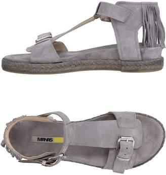 Manas Design Sandals - Item 11500242NE