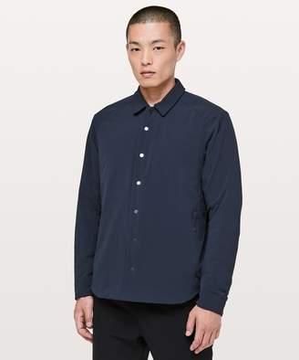 Lululemon Nexus Shirt Jacket - Reversible *lululemon lab