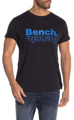 Bench Perry Corp Tee