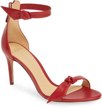 Alexandre Birman Clarita Tie Strap Sandal