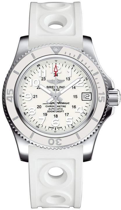 Superocean II Automatic Watch 36mm