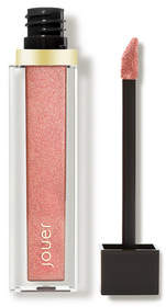 Jouer Cosmetics High Pigment Pearl Lip Gloss - Seychelles