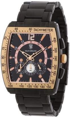 Gents Politi Orologi Watch Chronograph OR3812