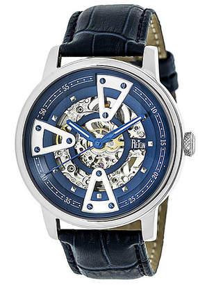 Reign Unisex Blue Strap Watch-Reirn3603