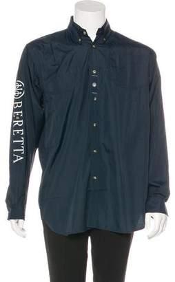 Beretta V-Tech Shooting Shirt w/ Tags