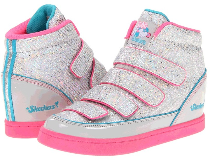 Skechers Pretty Plus 2 - 4 Up Hidden Wedge