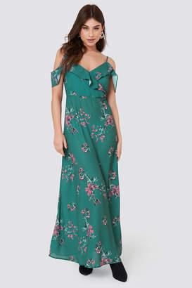 Rut & Circle Rut&Circle Mika Long Dress