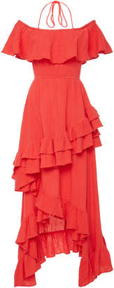 Rhode Resort Salma Maxi Dress
