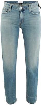 Current/Elliott Current Elliot The Stiletto Caballo jeans