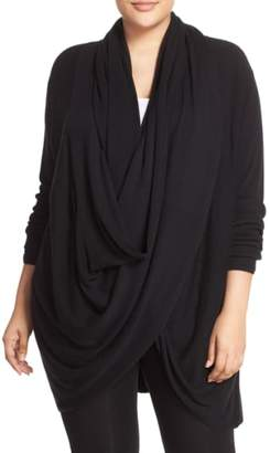 Nordstrom Wrap Front Cardigan