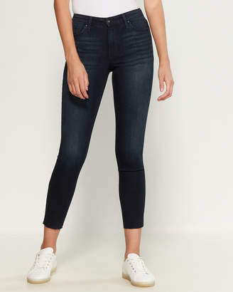 Jessica Simpson Adored High-Rise Ankle Jeans