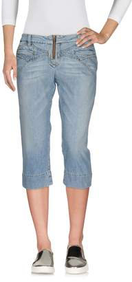 Just Cavalli Denim capris