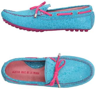 Agatha Ruiz De La Prada Loafers
