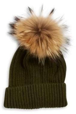 1aa907cc0 Green Pom Pom Women's Hats - ShopStyle