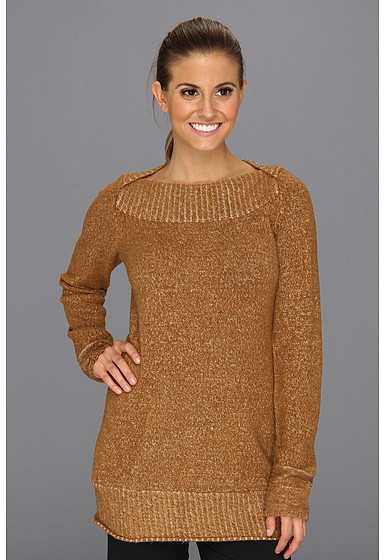 Exofficio DeLanaTM Tunic Sweater
