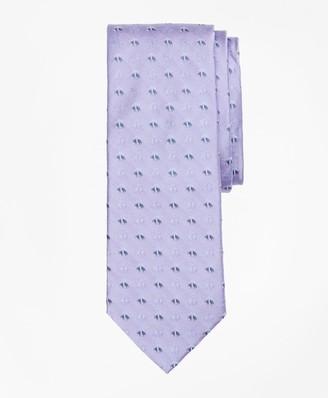 Brooks Brothers Shadow Golden Fleece Tie