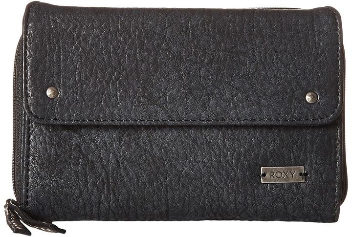 Roxy - I Still Care Wallet Wallet Handbags