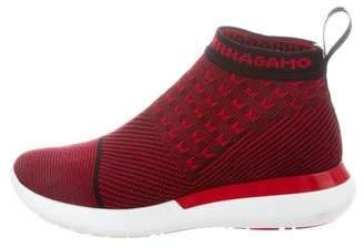 Salvatore Ferragamo Caprera Sneakers