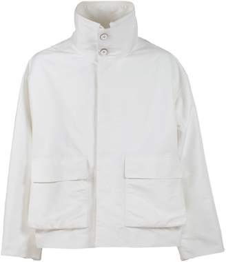 Jil Sander Straight Fit Jacket