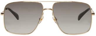 Givenchy Gold GV7119/S Sunglasses