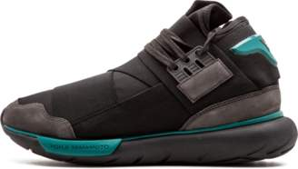 adidas Y 3 Qasa High Chamel/Core Black