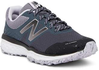 New Balance 620v2 Trail Running Shoe - Wide Width Available