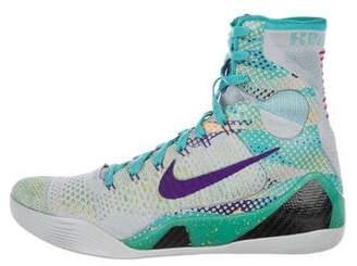 Nike Kobe 9 Elite Hero Sneakers