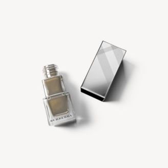 Burberry Nail Polish - Steel Grey No.200