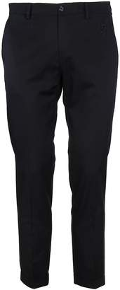 Dolce & Gabbana Slim Fit Trousers
